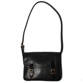 <img class='new_mark_img1' src='https://img.shop-pro.jp/img/new/icons14.gif' style='border:none;display:inline;margin:0px;padding:0px;width:auto;' />SLOW bono - hunthing shoulder bag BLACK(49S144G)