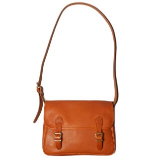 <img class='new_mark_img1' src='https://img.shop-pro.jp/img/new/icons21.gif' style='border:none;display:inline;margin:0px;padding:0px;width:auto;' />SLOW bono - hunting shoulder bag CAMEL(49S144G)