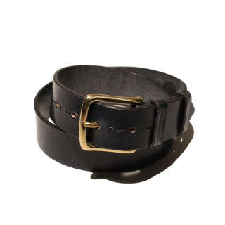 <img class='new_mark_img1' src='https://img.shop-pro.jp/img/new/icons21.gif' style='border:none;display:inline;margin:0px;padding:0px;width:auto;' />JABEZ CLIFF STIRRUP LEATHER BELT 3.8cm