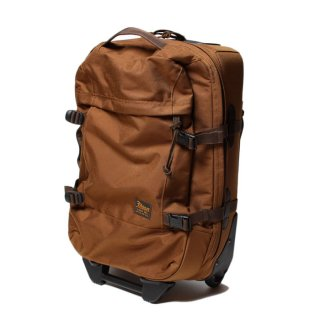 <img class='new_mark_img1' src='https://img.shop-pro.jp/img/new/icons14.gif' style='border:none;display:inline;margin:0px;padding:0px;width:auto;' />FILSON Ballistic Nylon Dryden Rolling 2-Wheel Carry-On Bag Whiskey (#47728)