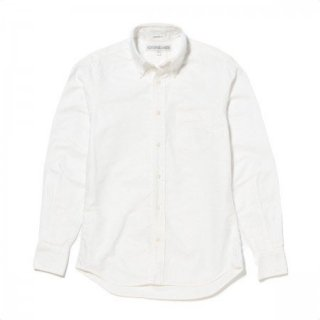 <img class='new_mark_img1' src='https://img.shop-pro.jp/img/new/icons14.gif' style='border:none;display:inline;margin:0px;padding:0px;width:auto;' />INDIVIDUALIZED SHIRTS STANDARD FIT LONG SLEEVE REGATTA OXFORD WHITE