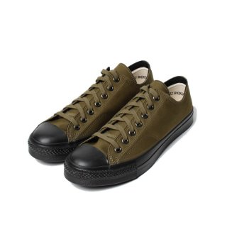 <img class='new_mark_img1' src='https://img.shop-pro.jp/img/new/icons14.gif' style='border:none;display:inline;margin:0px;padding:0px;width:auto;' />Buzz Rickson's SHOE,BASKETBALL LOW-CUT MODEL VENTILE FABRIC(BR02576) OLIVE