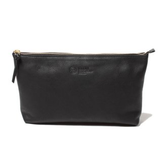 <img class='new_mark_img1' src='https://img.shop-pro.jp/img/new/icons14.gif' style='border:none;display:inline;margin:0px;padding:0px;width:auto;' />SLOW rubono pouch Lsize Black
