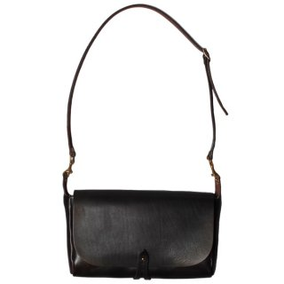 <img class='new_mark_img1' src='https://img.shop-pro.jp/img/new/icons47.gif' style='border:none;display:inline;margin:0px;padding:0px;width:auto;' />VASCO LEATHER ARMY 3WAY CLUTCH BAG BLACK
