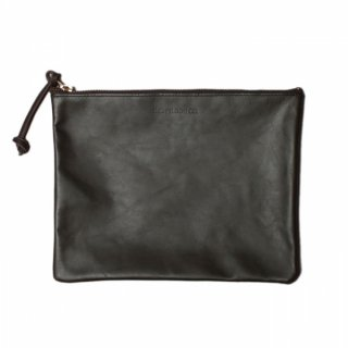 <img class='new_mark_img1' src='https://img.shop-pro.jp/img/new/icons21.gif' style='border:none;display:inline;margin:0px;padding:0px;width:auto;' />FILSON LARGE LEATHER POUCH - MOSS