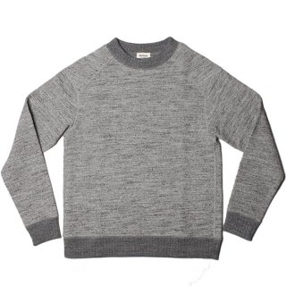 <img class='new_mark_img1' src='https://img.shop-pro.jp/img/new/icons21.gif' style='border:none;display:inline;margin:0px;padding:0px;width:auto;' />JACKMAN GG Sweat Midneck Crewneck Charcoal