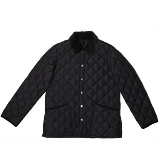<img class='new_mark_img1' src='https://img.shop-pro.jp/img/new/icons21.gif' style='border:none;display:inline;margin:0px;padding:0px;width:auto;' />BARBOUR LIDDESDALE SL NYLON BLACK