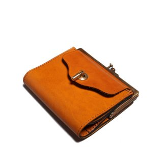 <img class='new_mark_img1' src='https://img.shop-pro.jp/img/new/icons14.gif' style='border:none;display:inline;margin:0px;padding:0px;width:auto;' />VASCO LEATHER VOYAGE PURSE WALLET VSC-713 MEAL(TAN)