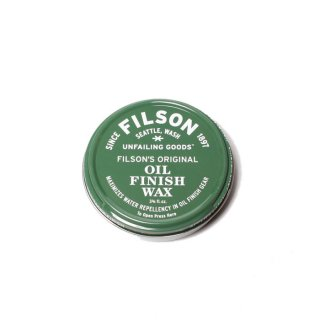 <img class='new_mark_img1' src='https://img.shop-pro.jp/img/new/icons47.gif' style='border:none;display:inline;margin:0px;padding:0px;width:auto;' />FILSON Oil Finish Wax 【メール便可】