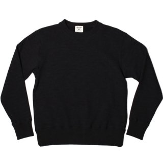 <img class='new_mark_img1' src='https://img.shop-pro.jp/img/new/icons21.gif' style='border:none;display:inline;margin:0px;padding:0px;width:auto;' />JACKMAN GG Sweat Crewneck Black
