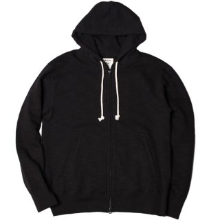 <img class='new_mark_img1' src='https://img.shop-pro.jp/img/new/icons21.gif' style='border:none;display:inline;margin:0px;padding:0px;width:auto;' />JACKMAN GG Sweat Zip Parka Black
