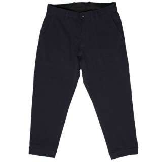 <img class='new_mark_img1' src='https://img.shop-pro.jp/img/new/icons47.gif' style='border:none;display:inline;margin:0px;padding:0px;width:auto;' />JACKMAN Stretch Ankle Trousers Dark Navy JM4813
