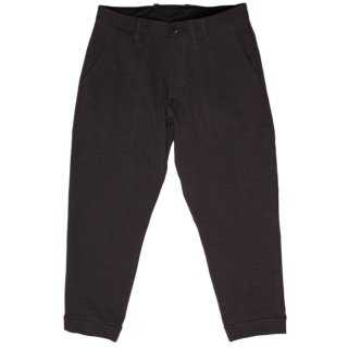 <img class='new_mark_img1' src='https://img.shop-pro.jp/img/new/icons21.gif' style='border:none;display:inline;margin:0px;padding:0px;width:auto;' />JACKMAN Stretch Ankle Trousers Sumikuro JM4813