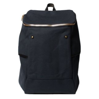 <img class='new_mark_img1' src='https://img.shop-pro.jp/img/new/icons21.gif' style='border:none;display:inline;margin:0px;padding:0px;width:auto;' />SOUTHERN FIELD INDUSTRIES - SF BACKPACK - INDIGO x BLACK