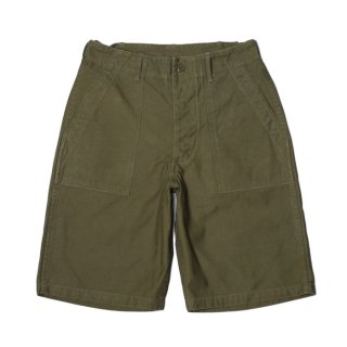 <img class='new_mark_img1' src='https://img.shop-pro.jp/img/new/icons21.gif' style='border:none;display:inline;margin:0px;padding:0px;width:auto;' />BUZZ RICKSON'S Military Style Shorts OLIVE