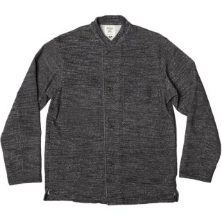 <img class='new_mark_img1' src='https://img.shop-pro.jp/img/new/icons14.gif' style='border:none;display:inline;margin:0px;padding:0px;width:auto;' />JACKMAN BB Shirt Jacket Heater Black