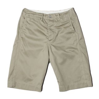 <img class='new_mark_img1' src='https://img.shop-pro.jp/img/new/icons20.gif' style='border:none;display:inline;margin:0px;padding:0px;width:auto;' />BUZZ RICKSON'S CHINO 1942 MODEL SHORTS KHAKI