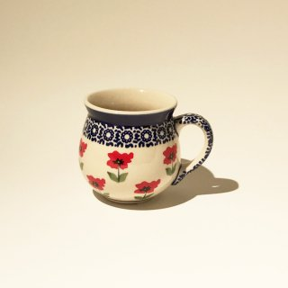 <img class='new_mark_img1' src='https://img.shop-pro.jp/img/new/icons47.gif' style='border:none;display:inline;margin:0px;padding:0px;width:auto;' />Polish Pottery Manufaktura Mug Cup