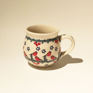 <img class='new_mark_img1' src='https://img.shop-pro.jp/img/new/icons47.gif' style='border:none;display:inline;margin:0px;padding:0px;width:auto;' />Polish Pottery Mug Cup Boleslawiec Manufaktura