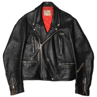 <img class='new_mark_img1' src='https://img.shop-pro.jp/img/new/icons47.gif' style='border:none;display:inline;margin:0px;padding:0px;width:auto;' />LEWIS LEATHERS 1970'S LIGHTNING JACKET size42