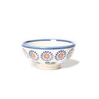 <img class='new_mark_img1' src='https://img.shop-pro.jp/img/new/icons14.gif' style='border:none;display:inline;margin:0px;padding:0px;width:auto;' />Polish Pottery Boleslawiec Wiza Japanese Bowl