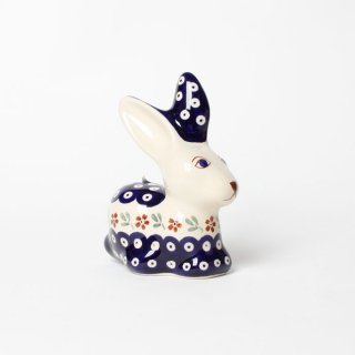 <img class='new_mark_img1' src='https://img.shop-pro.jp/img/new/icons14.gif' style='border:none;display:inline;margin:0px;padding:0px;width:auto;' />Polish Pottery  Ceramika Artystyczna VENA Rabbit