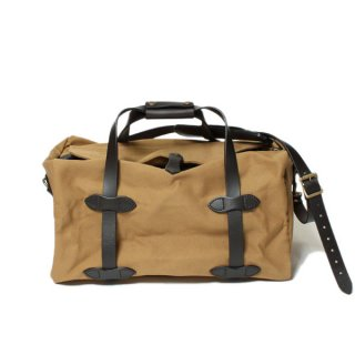 <img class='new_mark_img1' src='https://img.shop-pro.jp/img/new/icons14.gif' style='border:none;display:inline;margin:0px;padding:0px;width:auto;' />FILSON DUFFLE BAG SMALL - TAN (70220)