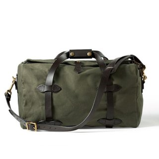 <img class='new_mark_img1' src='https://img.shop-pro.jp/img/new/icons14.gif' style='border:none;display:inline;margin:0px;padding:0px;width:auto;' /> FILSON DUFFLE BAG SMALL - OTTER GREEN