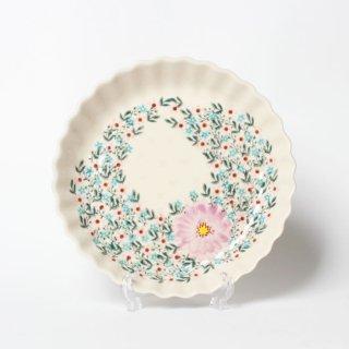 <img class='new_mark_img1' src='https://img.shop-pro.jp/img/new/icons14.gif' style='border:none;display:inline;margin:0px;padding:0px;width:auto;' />Polish Pottery  Ceramika Artystyczna VENA Cake dish