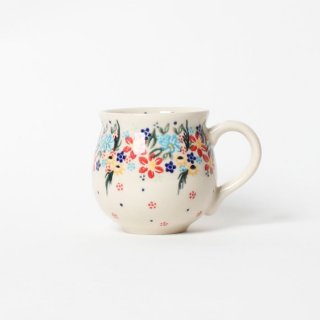 <img class='new_mark_img1' src='https://img.shop-pro.jp/img/new/icons55.gif' style='border:none;display:inline;margin:0px;padding:0px;width:auto;' />Polish Pottery Ceramika Artystyczna VENA Mug