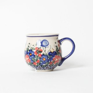 <img class='new_mark_img1' src='https://img.shop-pro.jp/img/new/icons14.gif' style='border:none;display:inline;margin:0px;padding:0px;width:auto;' />Polish Pottery  Ceramika Artystyczna VENA Mug