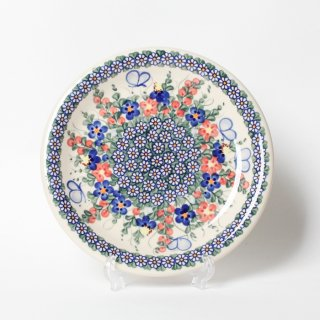 <img class='new_mark_img1' src='https://img.shop-pro.jp/img/new/icons14.gif' style='border:none;display:inline;margin:0px;padding:0px;width:auto;' />Polish Pottery  Ceramika Artystyczna VENA Dinner Plate