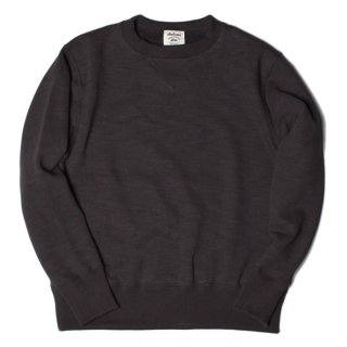 <img class='new_mark_img1' src='https://img.shop-pro.jp/img/new/icons14.gif' style='border:none;display:inline;margin:0px;padding:0px;width:auto;' />Jackman GG Sweat Crewneck Sumikuro JM7872 2019 FALL/WINTER COLLECTION