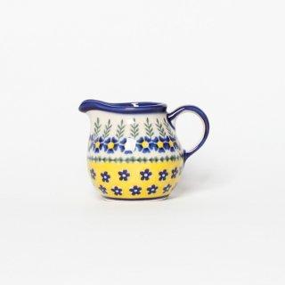 <img class='new_mark_img1' src='https://img.shop-pro.jp/img/new/icons14.gif' style='border:none;display:inline;margin:0px;padding:0px;width:auto;' />Polish Pottery  Ceramika Artystyczna VENA Creamer