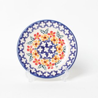 <img class='new_mark_img1' src='https://img.shop-pro.jp/img/new/icons14.gif' style='border:none;display:inline;margin:0px;padding:0px;width:auto;' />Polish Pottery Plate S
