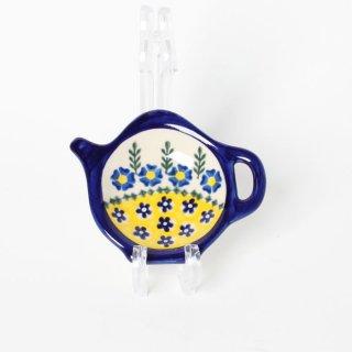 <img class='new_mark_img1' src='https://img.shop-pro.jp/img/new/icons14.gif' style='border:none;display:inline;margin:0px;padding:0px;width:auto;' />Polish Pottery  Ceramika Artystyczna VENA Tea bag tray