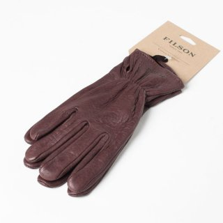 <img class='new_mark_img1' src='https://img.shop-pro.jp/img/new/icons20.gif' style='border:none;display:inline;margin:0px;padding:0px;width:auto;' />FILSON ORIGINAL DEERSKIN GLOVES