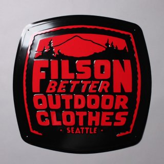 <img class='new_mark_img1' src='https://img.shop-pro.jp/img/new/icons47.gif' style='border:none;display:inline;margin:0px;padding:0px;width:auto;' />FILSON TIN SIGN