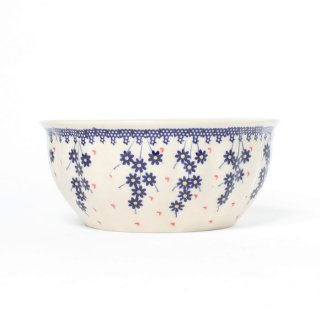 <img class='new_mark_img1' src='https://img.shop-pro.jp/img/new/icons14.gif' style='border:none;display:inline;margin:0px;padding:0px;width:auto;' />Polish Pottery Manufaktura Bowl L