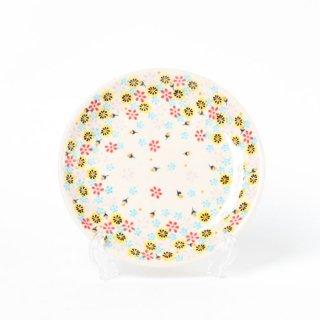 <img class='new_mark_img1' src='https://img.shop-pro.jp/img/new/icons14.gif' style='border:none;display:inline;margin:0px;padding:0px;width:auto;' />Polish Pottery Ceramika Artystyczna VENA Plate