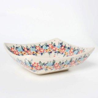 <img class='new_mark_img1' src='https://img.shop-pro.jp/img/new/icons14.gif' style='border:none;display:inline;margin:0px;padding:0px;width:auto;' />Polish Pottery  Ceramika Artystyczna VENA Toffi bowl
