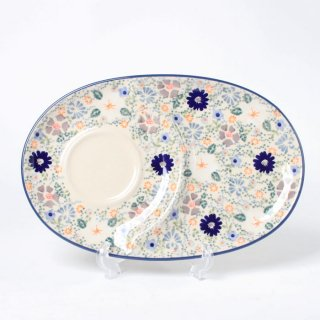 <img class='new_mark_img1' src='https://img.shop-pro.jp/img/new/icons14.gif' style='border:none;display:inline;margin:0px;padding:0px;width:auto;' />Polish Pottery Manufaktura Breakfast Tray