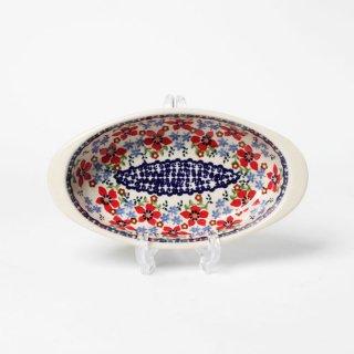 <img class='new_mark_img1' src='https://img.shop-pro.jp/img/new/icons47.gif' style='border:none;display:inline;margin:0px;padding:0px;width:auto;' />Polish Pottery Manufaktura Gratin M