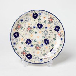 <img class='new_mark_img1' src='https://img.shop-pro.jp/img/new/icons47.gif' style='border:none;display:inline;margin:0px;padding:0px;width:auto;' />Polish Pottery Manufaktura Plate M