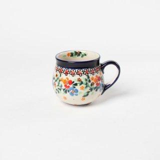 <img class='new_mark_img1' src='https://img.shop-pro.jp/img/new/icons47.gif' style='border:none;display:inline;margin:0px;padding:0px;width:auto;' />Polish Pottery Ceramika Artystyczna Millena Mug