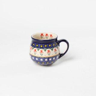 <img class='new_mark_img1' src='https://img.shop-pro.jp/img/new/icons14.gif' style='border:none;display:inline;margin:0px;padding:0px;width:auto;' />Polish Pottery Ceramika Artystyczna Millena Mug