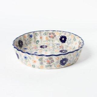 <img class='new_mark_img1' src='https://img.shop-pro.jp/img/new/icons14.gif' style='border:none;display:inline;margin:0px;padding:0px;width:auto;' />Polish Pottery Manufaktura Oven Dish