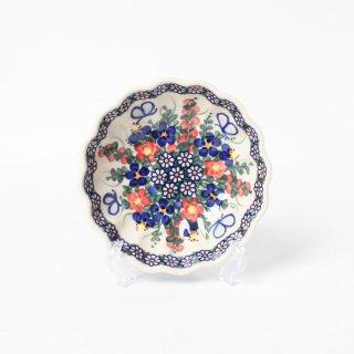 <img class='new_mark_img1' src='https://img.shop-pro.jp/img/new/icons14.gif' style='border:none;display:inline;margin:0px;padding:0px;width:auto;' />Polish Pottery  Ceramika Artystyczna VENA Bowl 16cm