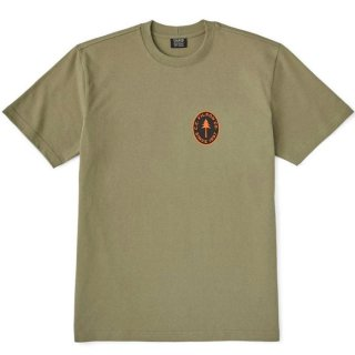 <img class='new_mark_img1' src='https://img.shop-pro.jp/img/new/icons47.gif' style='border:none;display:inline;margin:0px;padding:0px;width:auto;' />FILSON OUTFITTER GRAPHIC T-SHIRT GREEN #54334 Spring/Summer 2020 COLLECTION