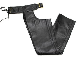 <img class='new_mark_img1' src='https://img.shop-pro.jp/img/new/icons33.gif' style='border:none;display:inline;margin:0px;padding:0px;width:auto;' />VANSON MCHP LEATHER CHAPS